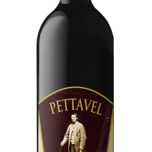 ESTATE MERLOT CABERNET